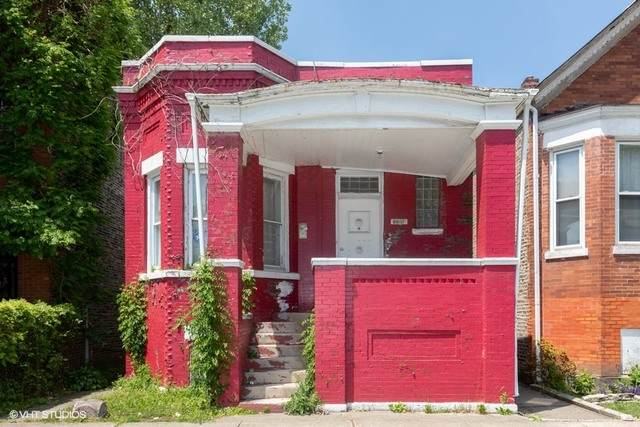 6056 S Wood Street, Chicago, IL 60636 (MLS #10766910) :: Property Consultants Realty
