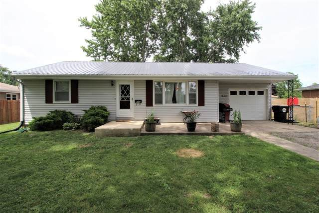 506 E North Street, LEROY, IL 61752 (MLS #10766913) :: BN Homes Group