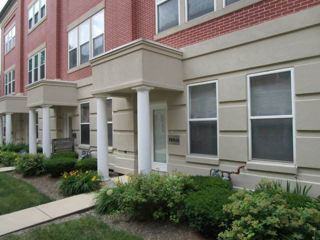 7511 Brown Avenue, Forest Park, IL 60130 (MLS #10766931) :: Property Consultants Realty