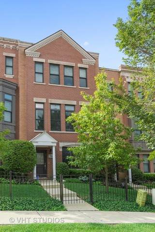 796 Laurel Avenue, Highland Park, IL 60035 (MLS #10766941) :: Knott's Real Estate Team