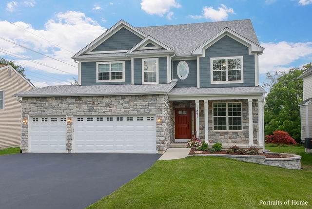1091 Stacy Court, Glen Ellyn, IL 60137 (MLS #10766944) :: Property Consultants Realty