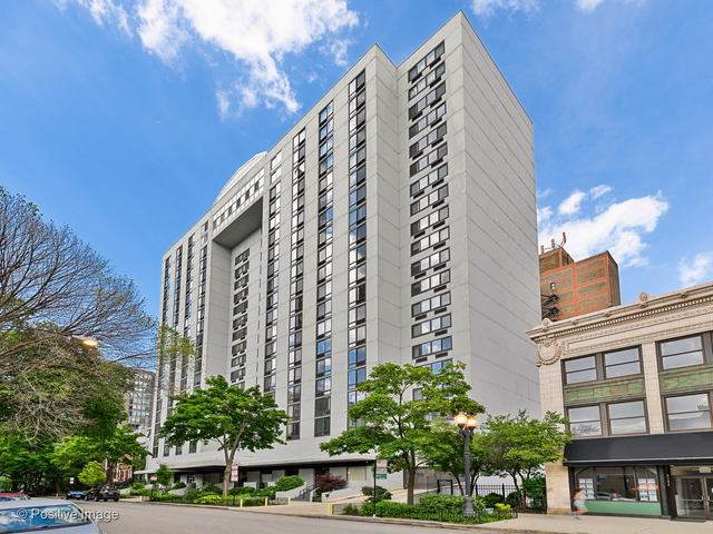 1221 N Dearborn Street 1007N, Chicago, IL 60610 (MLS #10766946) :: Property Consultants Realty
