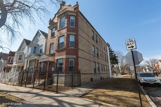 1656 N St Louis Avenue, Chicago, IL 60647 (MLS #10766957) :: Property Consultants Realty
