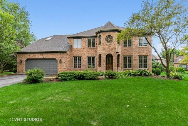 2409 Centenary Court, Naperville, IL 60565 (MLS #10766965) :: Property Consultants Realty