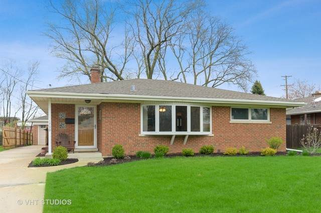 1790 Evergreen Lane, Park Ridge, IL 60068 (MLS #10766990) :: Property Consultants Realty