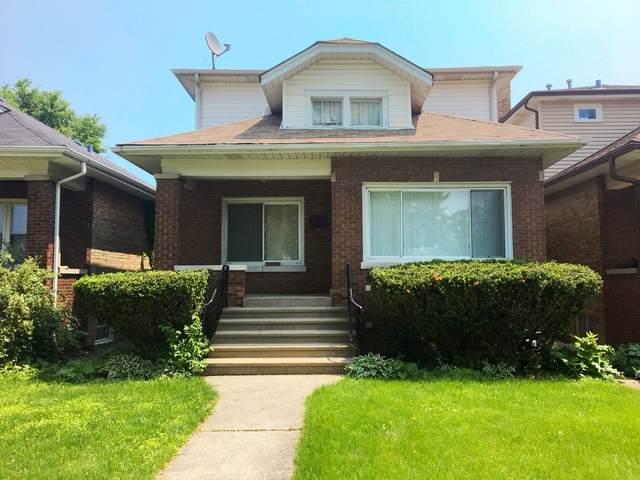 1102 S Taylor Avenue, Oak Park, IL 60304 (MLS #10766994) :: Knott's Real Estate Team