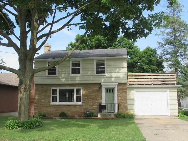521 S Ann Street, Marengo, IL 60152 (MLS #10767003) :: Century 21 Affiliated