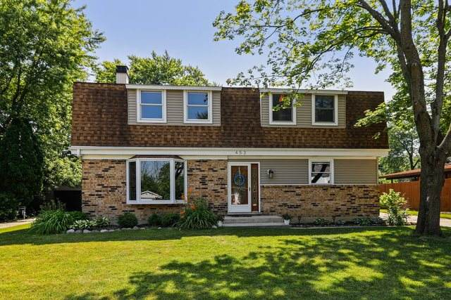 453 S Park Street, Westmont, IL 60559 (MLS #10767019) :: Property Consultants Realty