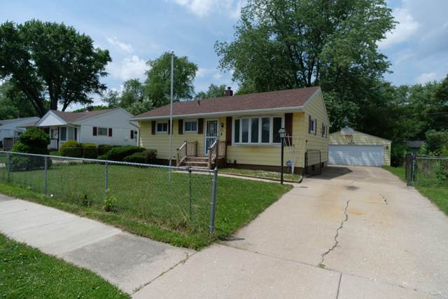 1413 Kingsley Drive, Machesney Park, IL 61115 (MLS #10767051) :: Property Consultants Realty