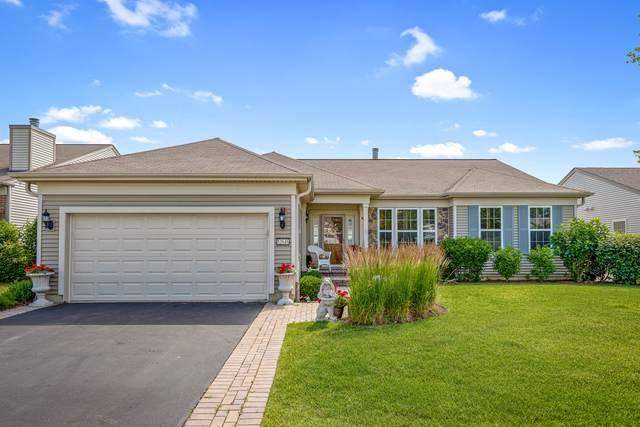 12646 Carmel Lane, Huntley, IL 60142 (MLS #10767052) :: Touchstone Group