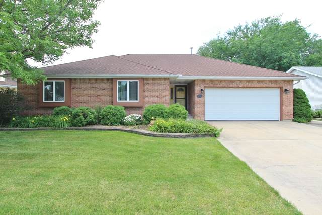 1256 Brendan Drive, Morris, IL 60450 (MLS #10767068) :: The Wexler Group at Keller Williams Preferred Realty