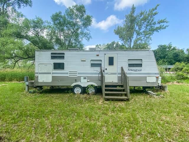 5/122 Woodhaven Drive, Sublette, IL 61367 (MLS #10767109) :: Knott's Real Estate Team