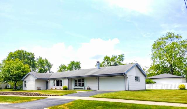 6900 W 113th Street, Worth, IL 60482 (MLS #10767112) :: Property Consultants Realty