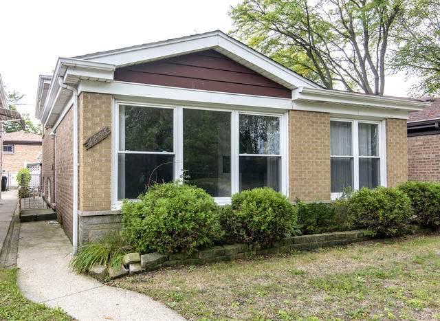 4255 W Devon Avenue, Chicago, IL 60646 (MLS #10767118) :: Property Consultants Realty