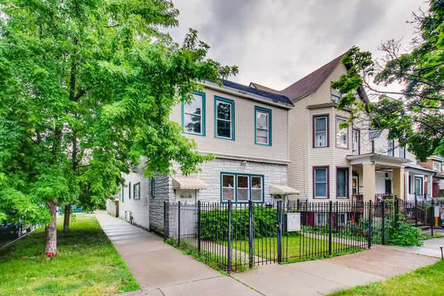 2659 N Monticello Avenue, Chicago, IL 60647 (MLS #10767137) :: Property Consultants Realty