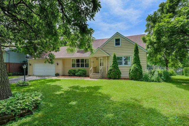 933 Gamble Drive, Lisle, IL 60532 (MLS #10767143) :: Property Consultants Realty