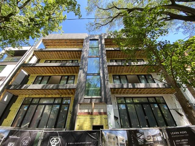 936 W Montana Street #302, Chicago, IL 60614 (MLS #10767167) :: Property Consultants Realty