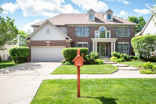 24917 Winterberry Lane, Plainfield, IL 60585 (MLS #10767280) :: Littlefield Group