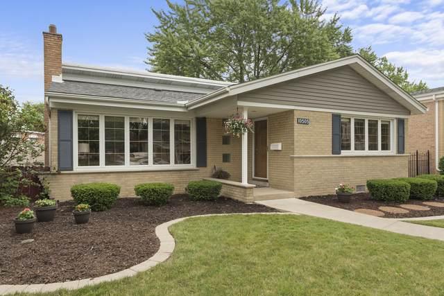 10505 S Kildare Avenue, Oak Lawn, IL 60453 (MLS #10767286) :: Property Consultants Realty