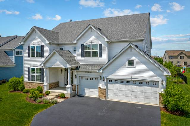 12500 Glazier Street, Huntley, IL 60142 (MLS #10767292) :: Property Consultants Realty