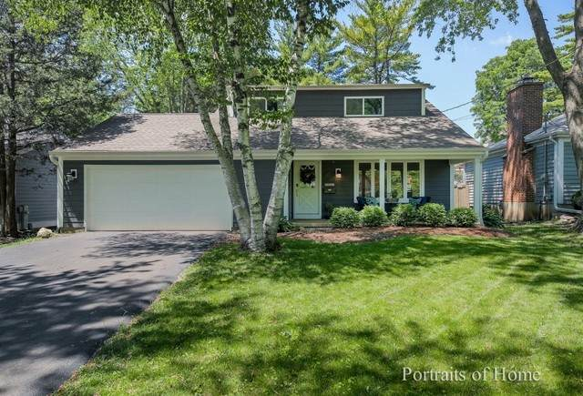 734 Bryant Avenue, Barrington, IL 60010 (MLS #10767293) :: The Wexler Group at Keller Williams Preferred Realty