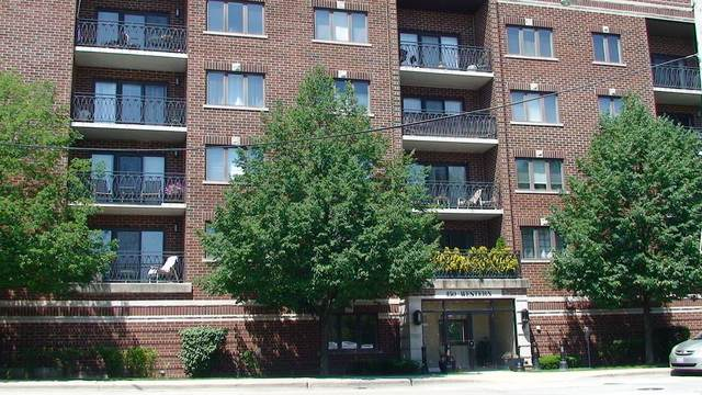 450 S Western Avenue #206, Des Plaines, IL 60016 (MLS #10767295) :: Property Consultants Realty