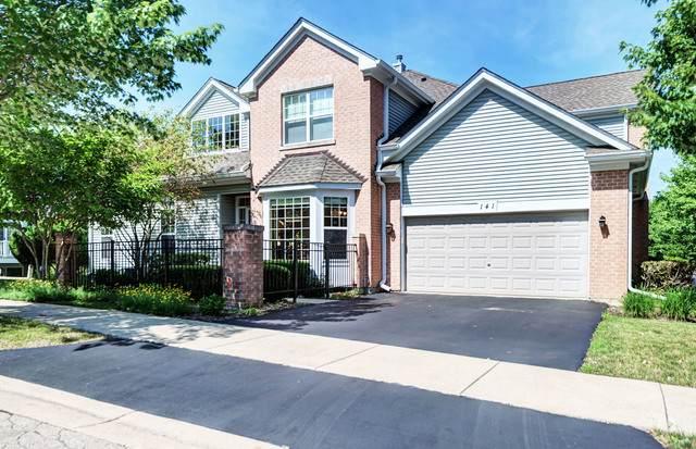 141 Hummingbird Way, Bartlett, IL 60103 (MLS #10767307) :: Angela Walker Homes Real Estate Group