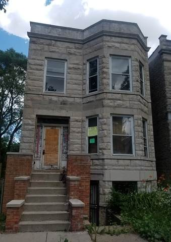 1649 S St Louis Avenue, Chicago, IL 60623 (MLS #10767310) :: Property Consultants Realty