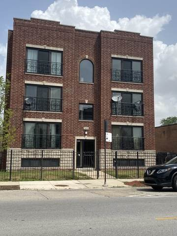 5652 W 63rd Street 1E, Chicago, IL 60638 (MLS #10767318) :: Property Consultants Realty