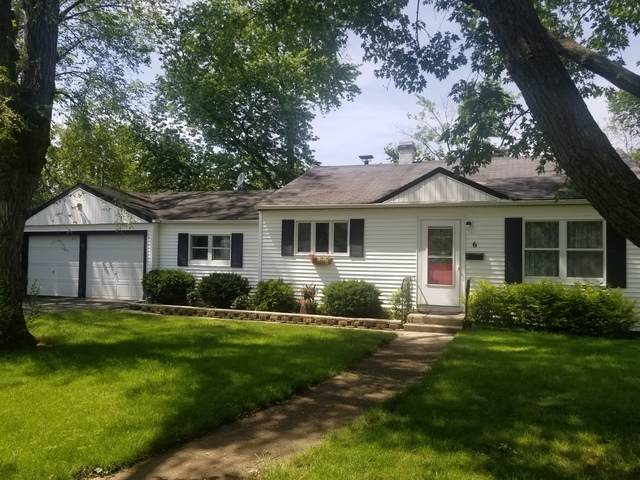 6 Craig Terrace, Lake Zurich, IL 60047 (MLS #10767324) :: The Wexler Group at Keller Williams Preferred Realty