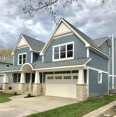 1943 Lincoln Avenue, Northbrook, IL 60062 (MLS #10767342) :: Property Consultants Realty