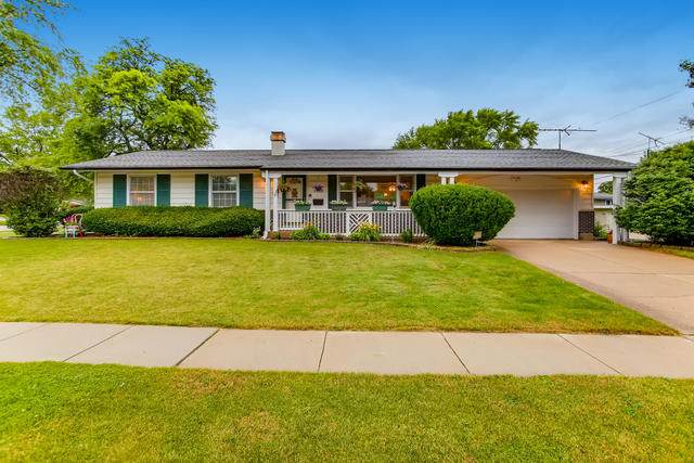 1588 Junior Place, Elgin, IL 60123 (MLS #10767355) :: Property Consultants Realty