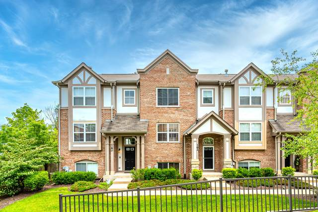 162 Rosehall Drive, Lake Zurich, IL 60047 (MLS #10767358) :: The Wexler Group at Keller Williams Preferred Realty