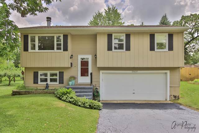 21637 W Morton Drive, Lake Villa, IL 60046 (MLS #10767361) :: The Wexler Group at Keller Williams Preferred Realty