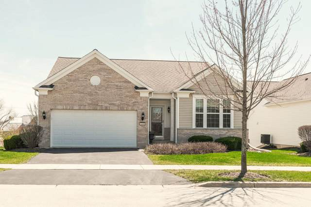 3260 Rockwell Circle, Mundelein, IL 60060 (MLS #10767390) :: The Wexler Group at Keller Williams Preferred Realty