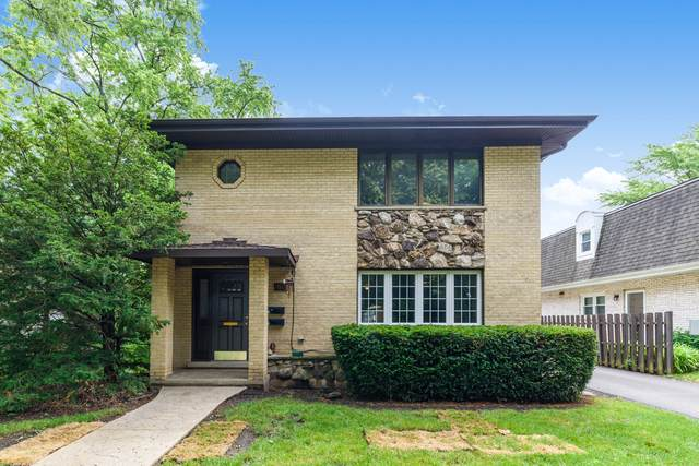 639 S Mckinley Avenue, Arlington Heights, IL 60005 (MLS #10767392) :: Property Consultants Realty