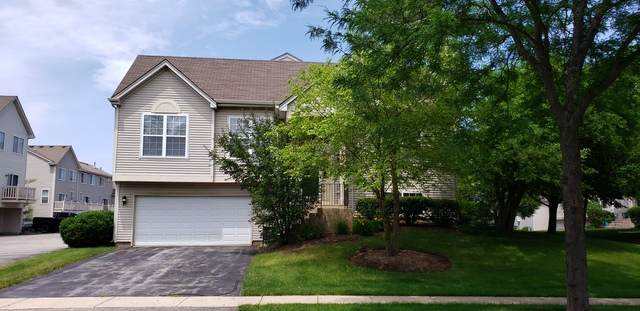 1541 Shelby Court, Gurnee, IL 60031 (MLS #10767394) :: The Wexler Group at Keller Williams Preferred Realty