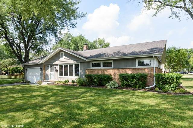 219 W Kenilworth Avenue, Palatine, IL 60067 (MLS #10767399) :: Angela Walker Homes Real Estate Group