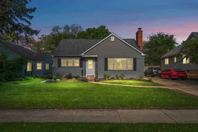 333 Ingleside Avenue, Aurora, IL 60506 (MLS #10767400) :: Property Consultants Realty