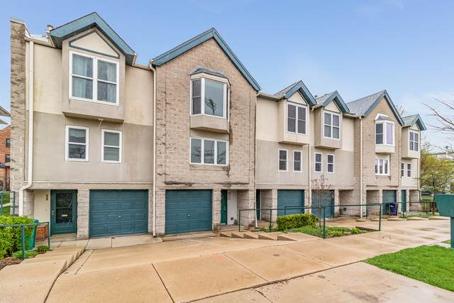 521 South Boulevard, Oak Park, IL 60302 (MLS #10767402) :: Knott's Real Estate Team