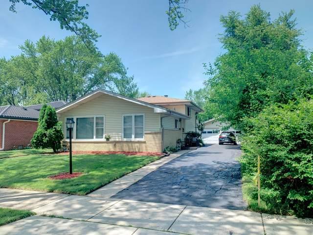 150 E Fremont Avenue, Des Plaines, IL 60016 (MLS #10767412) :: Property Consultants Realty