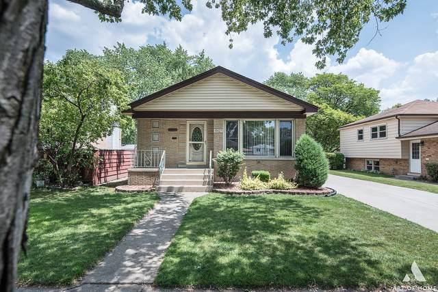 10425 S Kolin Avenue, Oak Lawn, IL 60453 (MLS #10767413) :: Property Consultants Realty