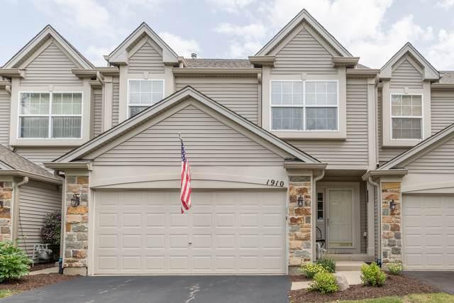 1910 Stoneheather Avenue, Aurora, IL 60503 (MLS #10767425) :: Ryan Dallas Real Estate