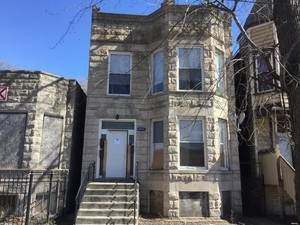6611 S Langley Avenue, Chicago, IL 60637 (MLS #10767435) :: Property Consultants Realty