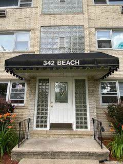 342 Beach Avenue 3D, La Grange Park, IL 60526 (MLS #10767463) :: Helen Oliveri Real Estate
