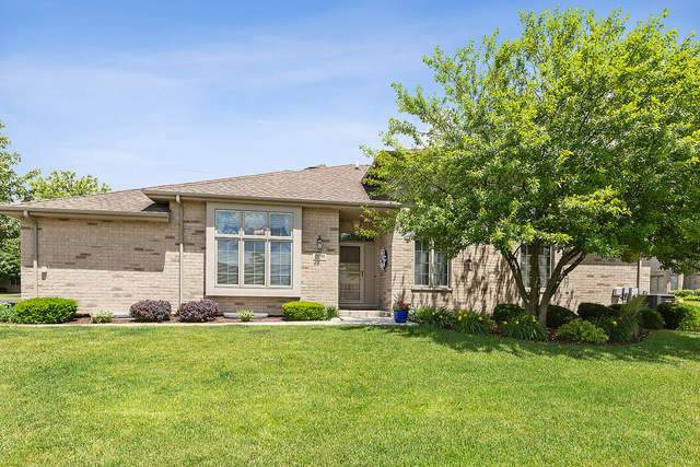 19255 Manchester Drive, Mokena, IL 60448 (MLS #10767472) :: Property Consultants Realty