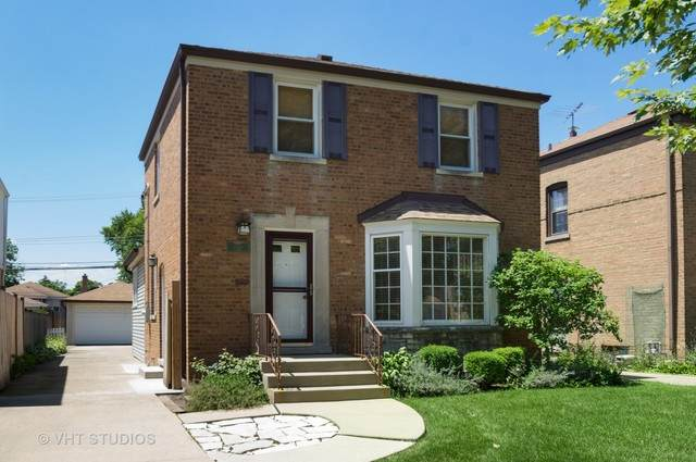 7322 N Oleander Avenue, Chicago, IL 60631 (MLS #10767512) :: Property Consultants Realty