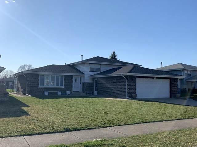 8046 S Octavia Avenue, Bridgeview, IL 60455 (MLS #10767514) :: Property Consultants Realty