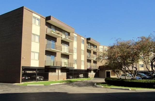 9820 S Pulaski Road 213-2, Oak Lawn, IL 60453 (MLS #10767522) :: Property Consultants Realty
