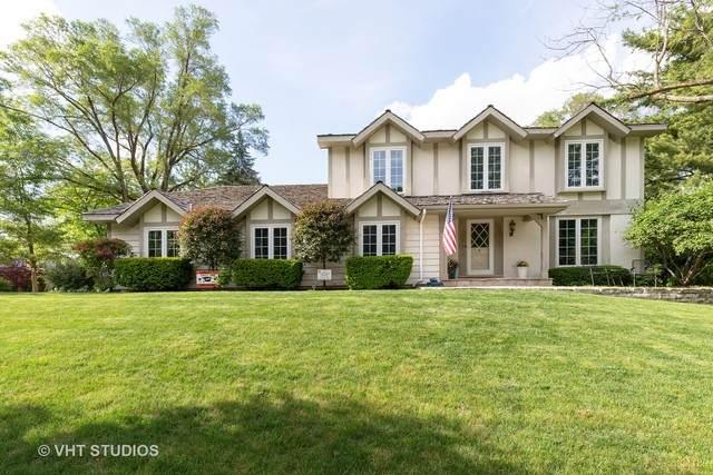 314 Minear Drive, Libertyville, IL 60048 (MLS #10767547) :: Helen Oliveri Real Estate